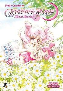 Sailor Moon Short Stories - Vol. 1