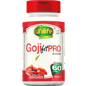 Goji Fit PRO - Unilife