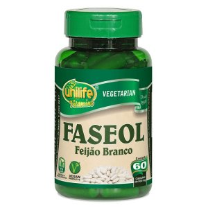 Faseol - Unilife - 60 cápsulas
