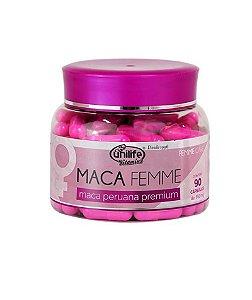 Maca Femme - Maca peruana | 90 cápsulas