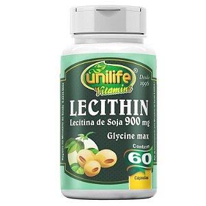 Lecithin 900mg - Unilife