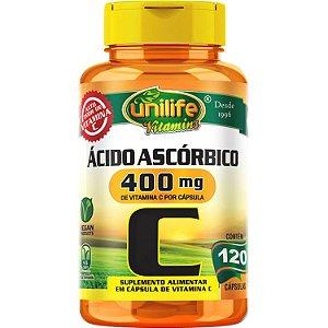 Vitamina C - Unilife