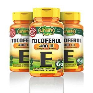 Vitamina E Alto Teor - Unilife