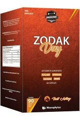 Zodak Day - 500mg - 90 cápsulas