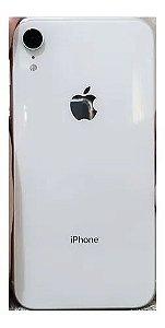Apple iPhone XR 128GB Branco - Seminovo de Vitrine
