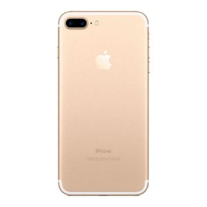 iPhone 7 Plus 256GB Dourado