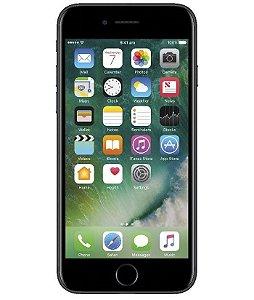 Apple iPhone 7 Plus 256GB - Usado - Preto Matte