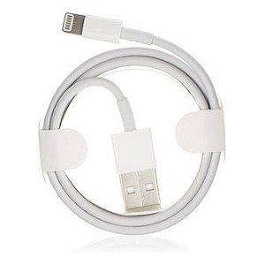 Cabo Lightning Usb 1 Metro Compatível iPhone 5 A 12 Pro Max
