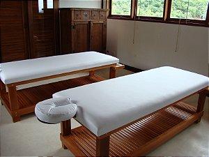 Mesa Para Massagem Multifuncional 195x75cm