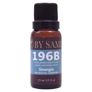 Blend Aromático 196B - Breeze - 15 ml