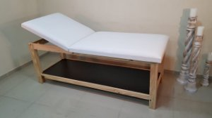 Mesa Para Massagem Eco Smart Reclinável