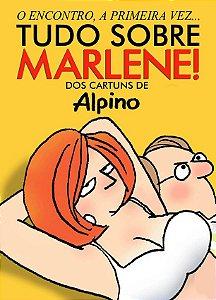 Ebook - Tudo Sobre Marlene!