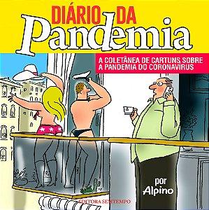 Ebook - Diário Da Pandemia