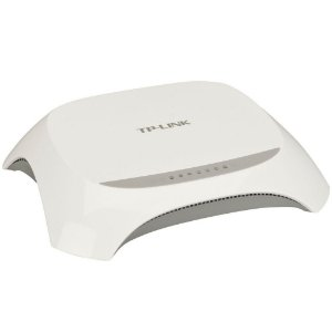 Roteador Wireless Tp-link Tl-WR 720n 150mbps