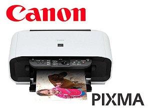 Impressora multifuncional Canon Mp140 Pixma