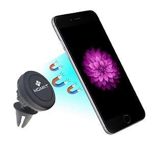 Suporte Veicular De Ima Para Smartphone Celular Iphone