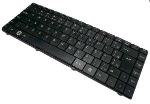Teclado CCE Intelbras Positivo MP-07G38PA-3603 71GU41414-00