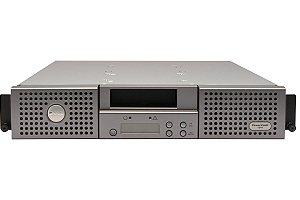Unidade De Fita De Backup Externa Dell Powervault 124t Lto-3