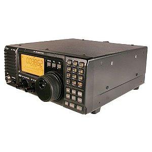 IC-718 (Versão 42) Rádio HF (10 a 160m) 100W