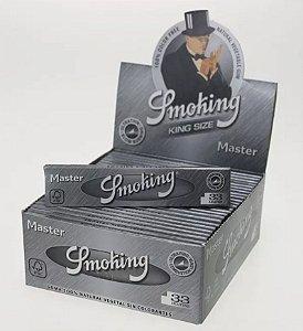 Seda Prata Smoking