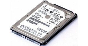 HD Notebook 500GB HGST