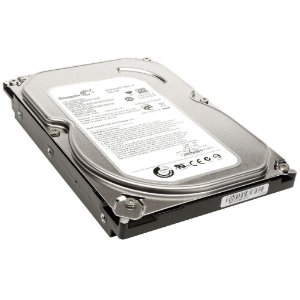 Hd 500GB Seagate 7200rpm 64MB Sata Para Desktop