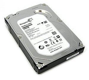 HD 2TB  Seagate 7200rpm 64MB Sata Para Desktop
