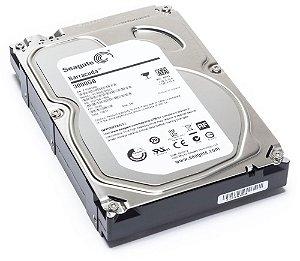 HD 3TB  Seagate 7200rpm 64MB Sata Para Desktop