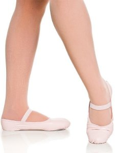 Sapatilha Sinthetic Shoes Capezio