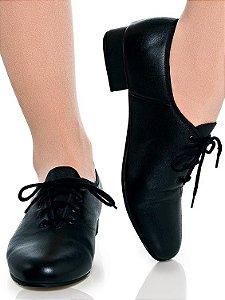Sapato de Amarrar Capezio