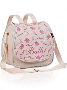 Bolsa Ballet Mel Capezio