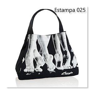 Bolsa Big Bag Capezio