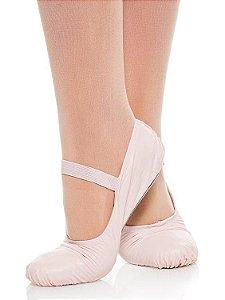 Sapatilha Sintética Ballet School Capezio