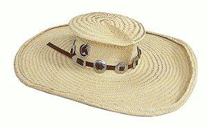 Chapéu Bicudo Muladeiros