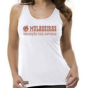 Camiseta Muladeiras