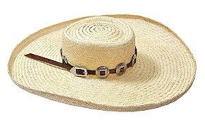 Chapéu Campeiro Muladeiros