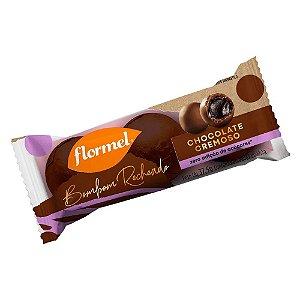 Bombom Redondo Rech Chocolate 37g