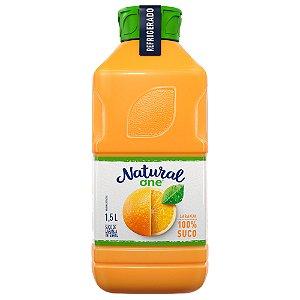 Sucos de Laranja Ambiente 1,5l - Natural One