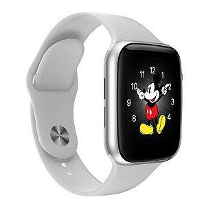 Relogio Smartwatch Feminino Tela Mickey Minnie Original Ld5