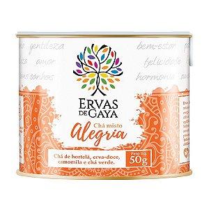 Chá Alegria 50g