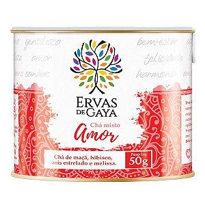 Chá Amor 50g