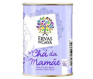 Chá da Mamãe 50g