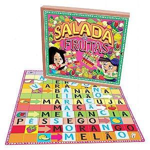 Salada de Frutas (5anos ou+)