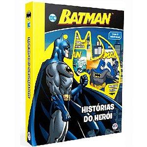 Box Cartonado - Batman - Histórias do Herói