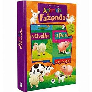 Box Cartonado - Animais da Fazenda