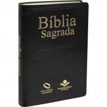 Bíblia Sagrada - Nova Almeida Atualizada - Letra Normal