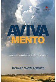 Avivamento / Richard Owen Roberts