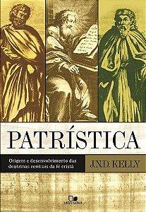 Patrística / J. N. D. KELLY
