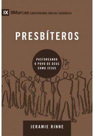 Série 9Marcas: Presbíteros / Jeramie Rinne