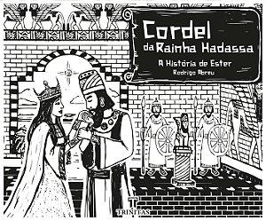 Cordel da Rainha Hadassa / Rodrigo Abreu